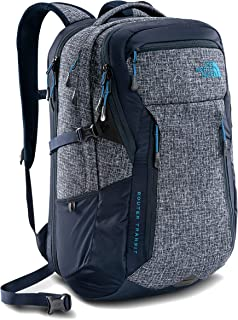 ef5096344718 The North Face Router Transit Men s Laptop Backpack Urban Navy Heather Blue
