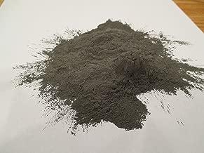 Mg/Al, Magnalium, Magnesium Aluminum Alloy Powder -325 mesh - 1 lb