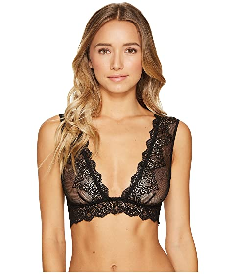 0e1ee91e70 Only Hearts So Fine Lace Tank Bralette at Zappos.com