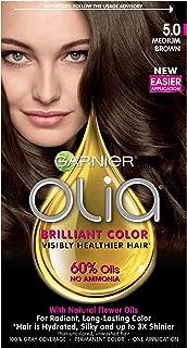 Best garnier hair colour no ammonia Reviews