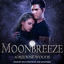 Moonbreeze: Dragonian Series, Book 4