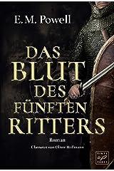 Das Blut des fünften Ritters (German Edition) Kindle Edition