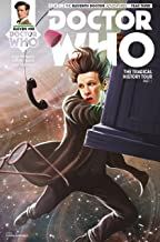Doctor Who: The Eleventh Doctor #3.3 (English Edition)