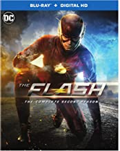 The Flash: S2 (BD)