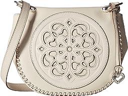 Gisella Saddle Bag