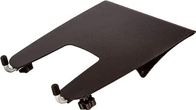 AmazonBasics Notebook Laptop Stand Arm Mount Tray