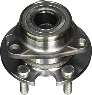 Timken 513011K Axle Bearing and Hub Assembly