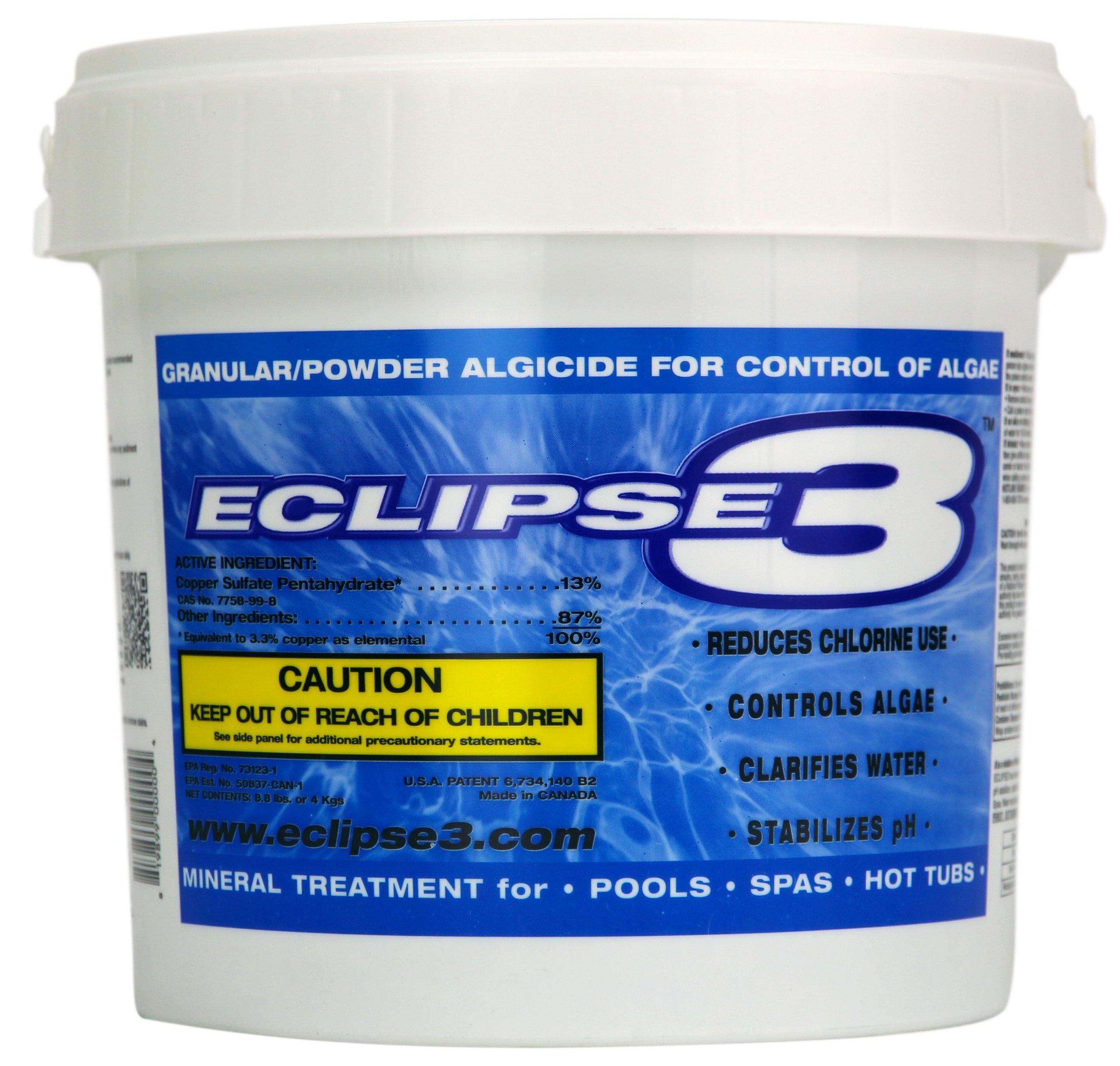 Eclipse3 Algae Control System 8 8