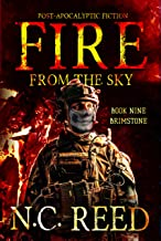 Fire From the Sky: Brimstone