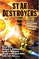 Star Destroyers Kindle Edition