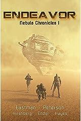 Endeavor (Nebula Chronicles Book 1) Kindle Edition