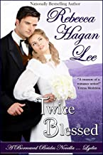 Twice Blessed (Borrowed Brides Book 5)