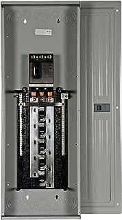 Siemens S3054B3200 200-Amp Indoor Main Breaker 30 Space, 54 Circuit 3-Phase Load Center