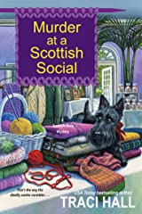 Murder at a Scottish Social (A Scottish Shire Mystery Book 3) Kindle Edition
