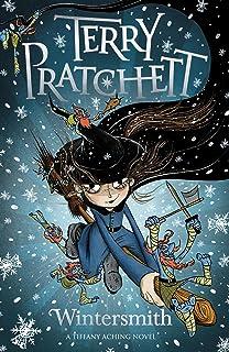 Wintersmith: A Tiffany Aching Novel