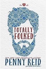 Totally Folked: A Small Town Romance Folktale retelling (Good Folk: Modern Folktales Book 1) Kindle Edition