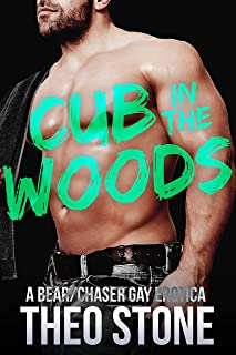 Cub in the Woods (English Edition)