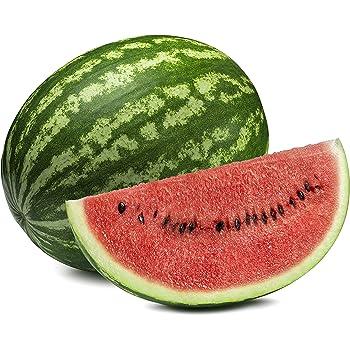 Crimson Sweet Watermelon Seeds - Non-GMO - 3 Grams