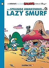 The Smurfs #17: The Strange Awakening of Lazy Smurf (The Smurfs Graphic Novels) (English Edition)