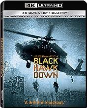 Black Hawk down 4K UHD