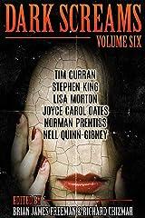 Dark Screams: Volume Six Kindle Edition
