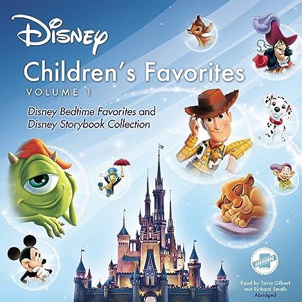 Children's Favorites, Vol. 1: Disney Bedtime Favorites -and- Disney Storybook Collection