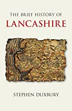 Brief History of Lancashire