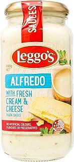 Leggo's Alfredo Pasta Sauce, 490g