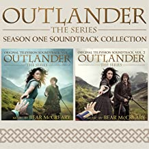 Outlander - The Series - Season One SoundTrack Collection