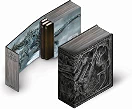 The Skyrim Library - Volumes I, II & III (Box Set)