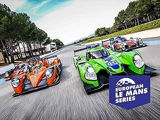 2016 European Le Mans Series