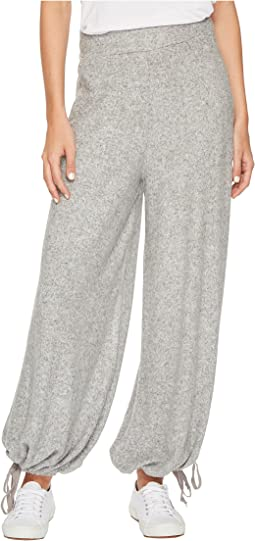 Free People - Bunny Cuddles Jogger