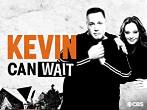 Kevin Can Wait - Season 02