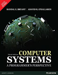 Best computer systems: a programmer's perspective Reviews
