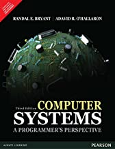 Computer Systems: A Programmer's Perspec
