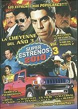 Super Estrenos 2010