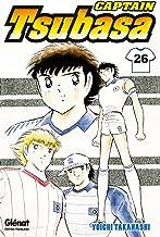 Captain Tsubasa - Tome 26: Le défi d'un vieil ennemi (Captain Tsubasa, 26) (French Edition)