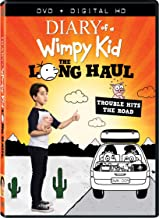 diary wimpy kid long haul dvd