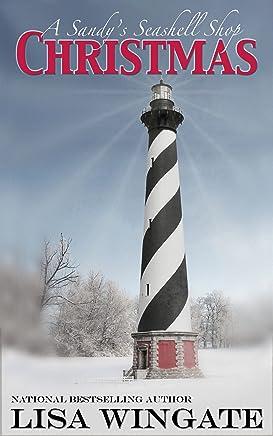 A Sandy's Seashell Shop Christmas: An Outer Banks E-short (English Edition)