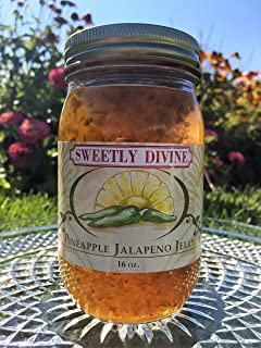 Best pineapple jalapeno jelly uses Reviews