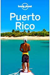 Lonely Planet Puerto Rico (Travel Guide) Kindle Edition