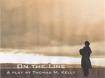 "On the Line (The Law Office of Timothy ""Timmo"" O'Connor O'Leary Book 1)"