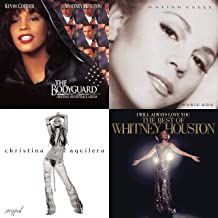 Whitney Houston and More