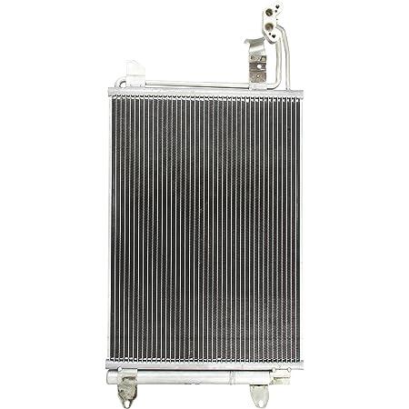 Nissens 94684 Kondensator Klimaanlage Auto