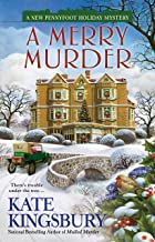 A Merry Murder (A Special Pennyfoot Hotel Myst)