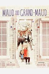 Maud and Grand-Maud Kindle Edition