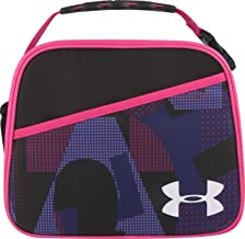 Under Armour Lunch Box, Alpha Faux Mesh