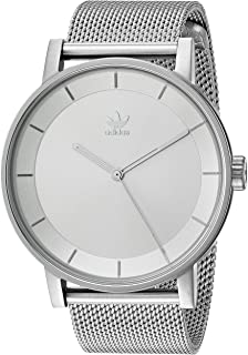 Watches District_M1. Milanese Stainless Steel Bracelet, 20mm Width (40 mm)