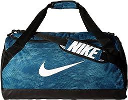 Nike - Brasilia Medium Duffel - GFX