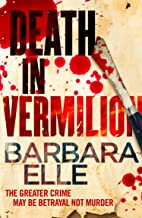 Death In Vermilion (The Cape Mysteries Book 1)